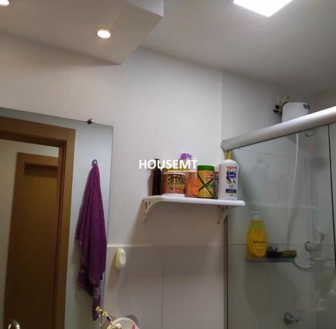 Apartamento No Condomínio Chapada Dos Montes - Foto 9