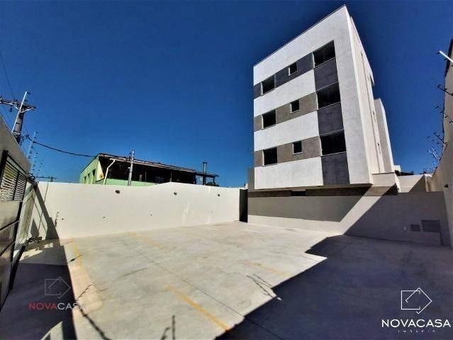 Apartamento com 2 dormitórios à venda, 45 m² por R$ 220.000,00 - São João Batista (Venda N - Foto 2