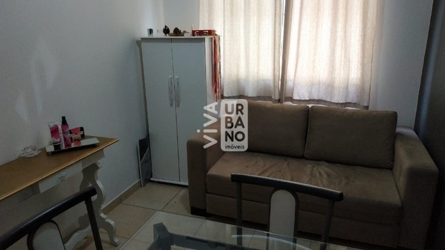 Viva Urbano Imóveis - Casa na Vila Santa Cecília/VR - CA00596 - Foto 6