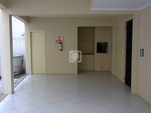 Apartamento à venda com 1 dormitórios em Nossa senhora do rosário, Santa maria cod:8588 - Foto 3