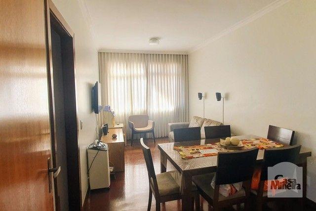 Apartamento à venda com 3 dormitórios em Coração de jesus, Belo horizonte cod:320182