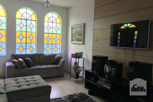 Casa à venda com 3 dormitórios em Caiçaras, Belo horizonte cod:279273 - Foto 2