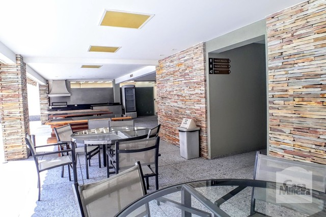 Apartamento à venda com 4 dormitórios em Savassi, Belo horizonte cod:255066 - Foto 20