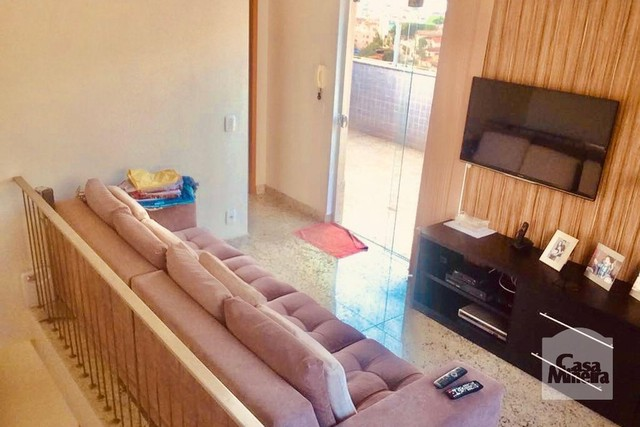 Apartamento à venda com 4 dormitórios em São lucas, Belo horizonte cod:264029 - Foto 6