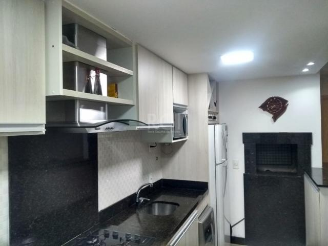 Apartamento à venda com 2 dormitórios em Jardim lindóia, Porto alegre cod:KO13949 - Foto 9