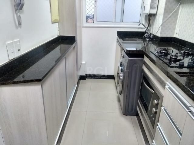 Apartamento à venda com 2 dormitórios em Jardim lindóia, Porto alegre cod:KO13949 - Foto 7