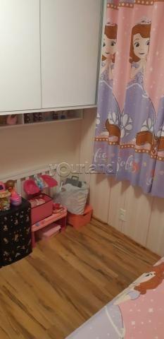 Apartamento à venda com 3 dormitórios em Jardim lindóia, Porto alegre cod:YI150 - Foto 9
