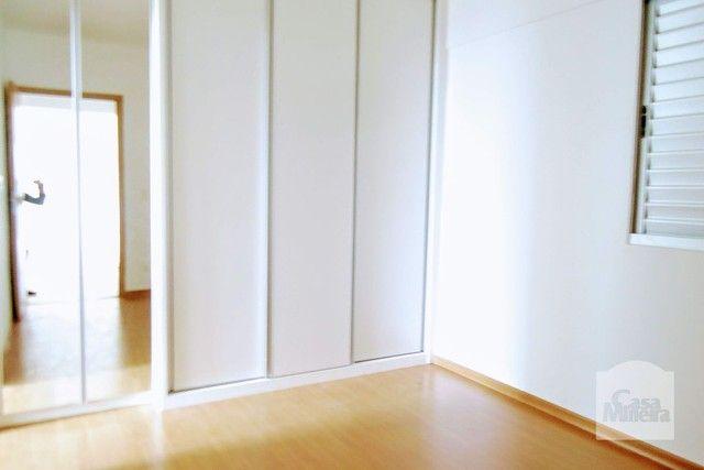 Apartamento à venda com 3 dormitórios em Salgado filho, Belo horizonte cod:227714 - Foto 9