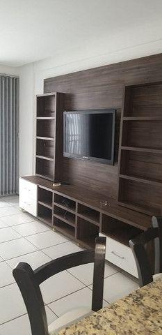 Apartamento com 01 quarto mobiliado - Foto 3