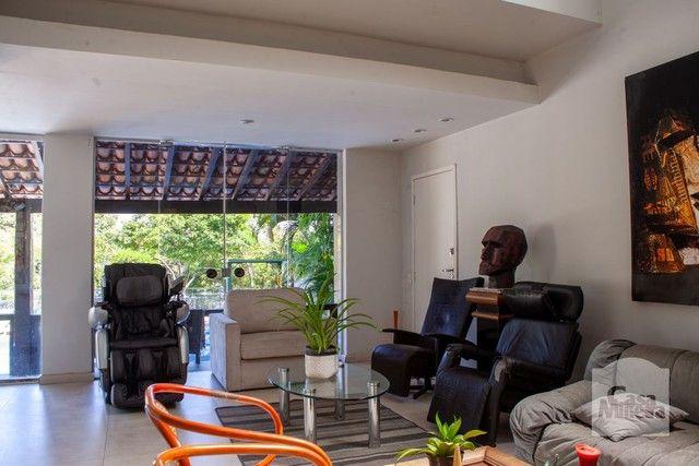 Casa à venda com 5 dormitórios em Jardim atlântico, Belo horizonte cod:315176 - Foto 5