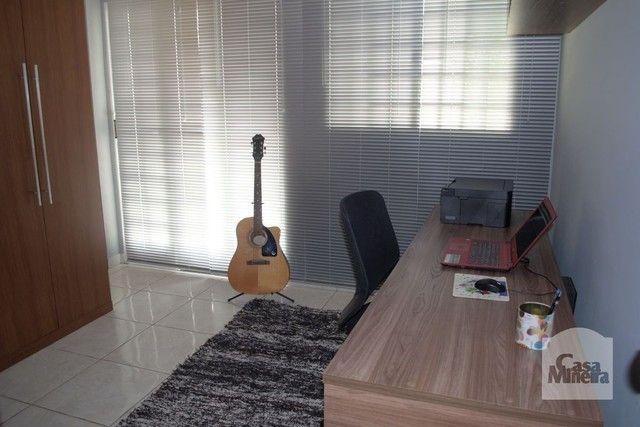 Casa à venda com 3 dormitórios em Santa mônica, Belo horizonte cod:275482 - Foto 14