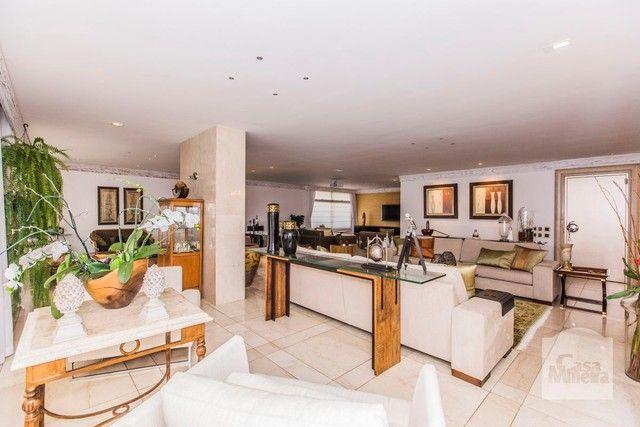 Apartamento à venda com 5 dormitórios em Serra, Belo horizonte cod:105840 - Foto 11