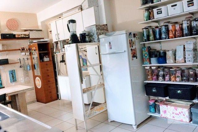 Casa à venda com 5 dormitórios em Liberdade, Belo horizonte cod:266203 - Foto 9
