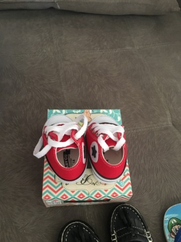 Venda de calçados para bebe - Foto 2