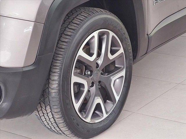 Renegade 2.0 16V Turbo Diesel Longitude 4X4 Automático!!! Oportunidade Única!!!  - Foto 6