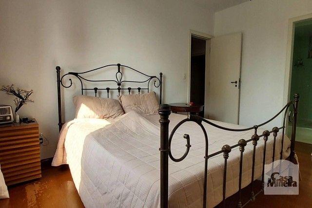 Apartamento à venda com 4 dormitórios em Serra, Belo horizonte cod:270400 - Foto 11