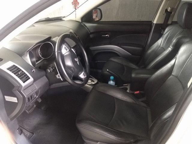 Mitsubishi Outlander 2.0 16v 160cv aut - Foto 3