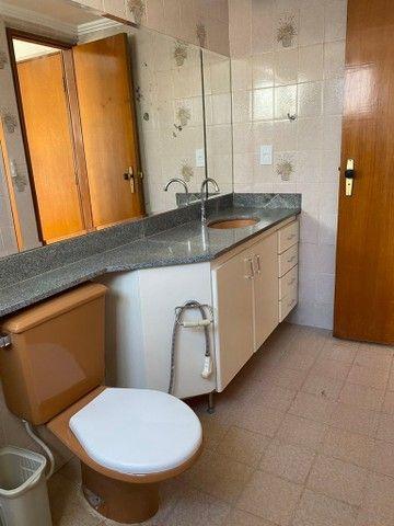 Apartamento com 3 quartos no Residencial Francine - Bairro Setor Oeste em Goiânia - Foto 16