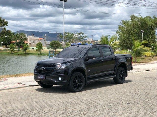 S10 LT diesel  modelo 2020 extra