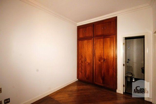 Apartamento à venda com 4 dormitórios em Lourdes, Belo horizonte cod:277793 - Foto 8