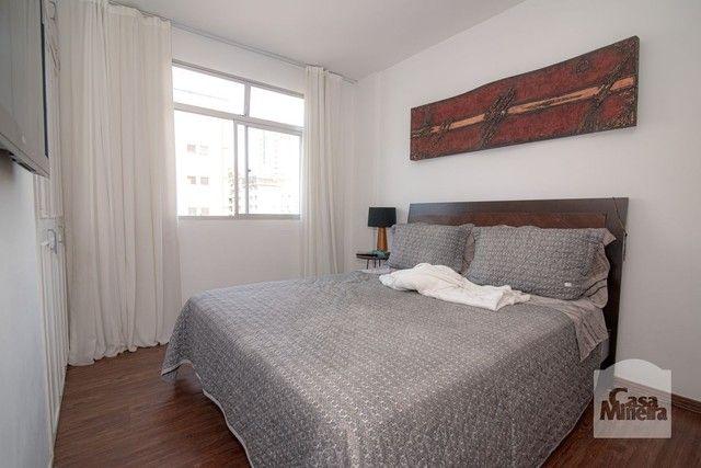 Apartamento à venda com 2 dormitórios em Lourdes, Belo horizonte cod:317605 - Foto 5