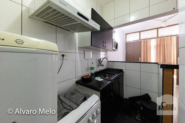 Apartamento à venda com 1 dormitórios em Santo agostinho, Belo horizonte cod:275173 - Foto 12