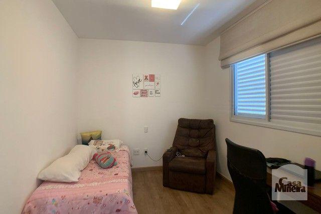 Apartamento à venda com 4 dormitórios em Santa rosa, Belo horizonte cod:277273 - Foto 13