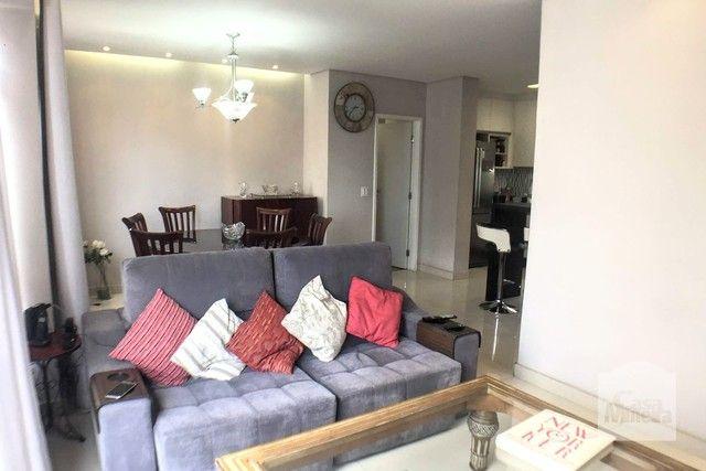 Apartamento à venda com 3 dormitórios em Savassi, Belo horizonte cod:262893 - Foto 6