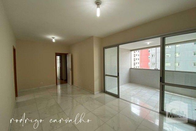 Apartamento à venda com 3 dormitórios em Savassi, Belo horizonte cod:279501
