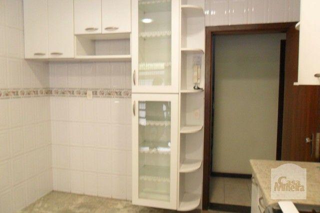 Casa à venda com 4 dormitórios em Caiçara-adelaide, Belo horizonte cod:213998 - Foto 9