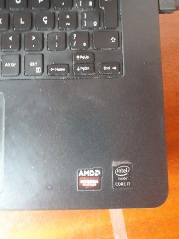 Notebook Usado Dell Inspiron 14 5448 Edição Especial - Foto 4