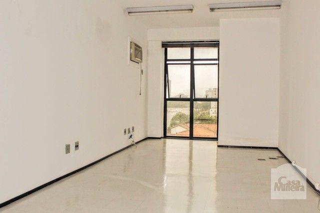 Escritório à venda em Santa efigênia, Belo horizonte cod:276883 - Foto 5