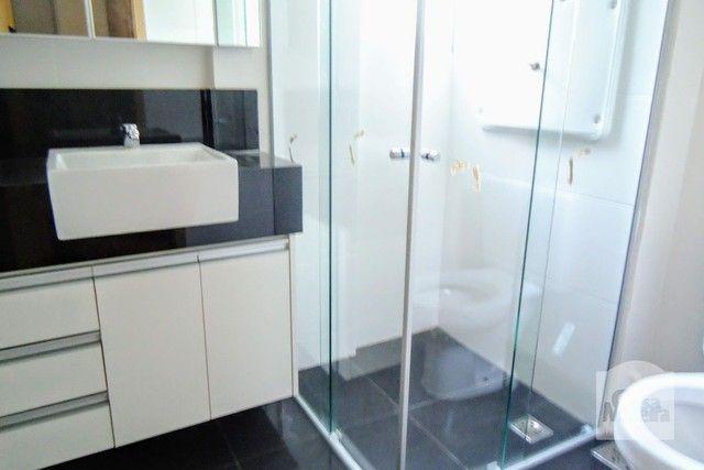 Apartamento à venda com 3 dormitórios em Salgado filho, Belo horizonte cod:227714 - Foto 10