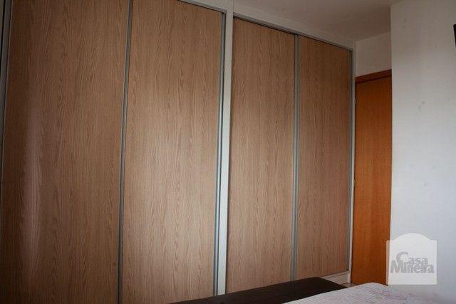 Apartamento à venda com 3 dormitórios em Santa rosa, Belo horizonte cod:280253 - Foto 9