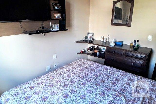 Casa à venda com 4 dormitórios em Caiçaras, Belo horizonte cod:260817 - Foto 6