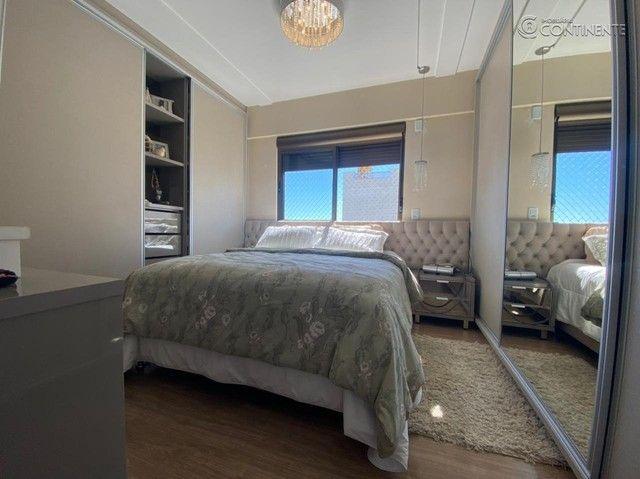 Apartamento à venda com 3 dormitórios em Balneário, Florianopolis cod:1366 - Foto 13