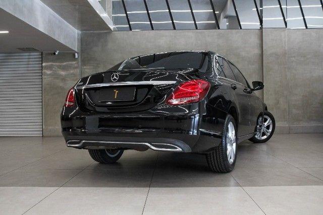 Mercedes-Benz C180 Avantgarde  - Foto 2