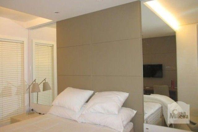 Apartamento à venda com 1 dormitórios em Cidade jardim, Belo horizonte cod:100541 - Foto 2