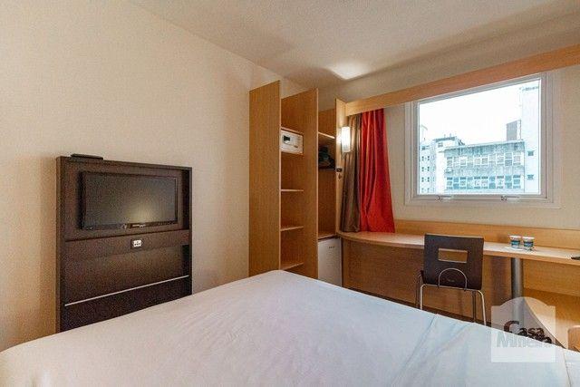 Loft à venda com 1 dormitórios em Savassi, Belo horizonte cod:278396 - Foto 2