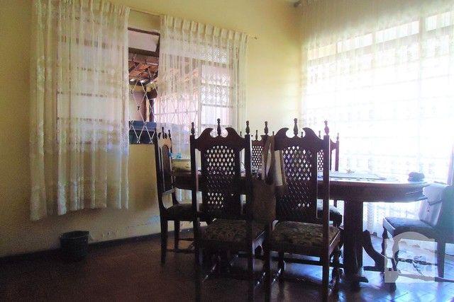 Casa à venda com 5 dormitórios em Paraíso, Belo horizonte cod:221656