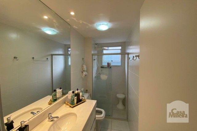 Apartamento à venda com 3 dormitórios em Vale do sereno, Nova lima cod:279313 - Foto 11