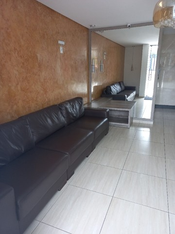 Apartamento Horto Boulevard andar alto 2/4 com suíte - Foto 6