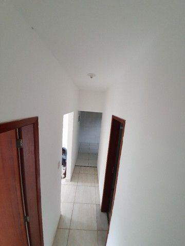Apartamento Vila Camorim (Fanchém) - Queimados - RJ - Foto 11