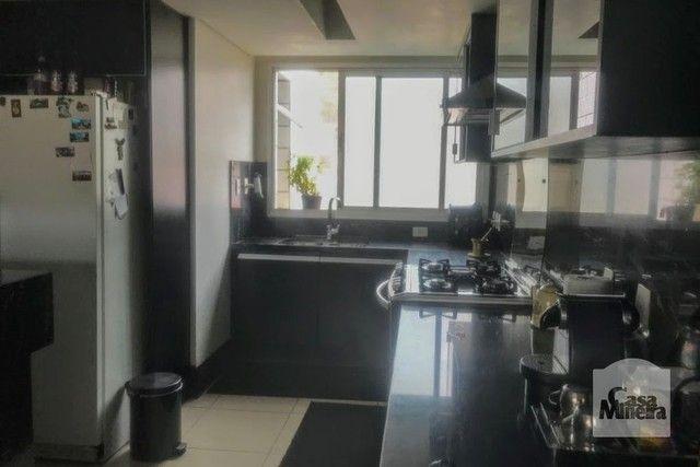 Apartamento à venda com 4 dormitórios em Vila paris, Belo horizonte cod:277027 - Foto 14