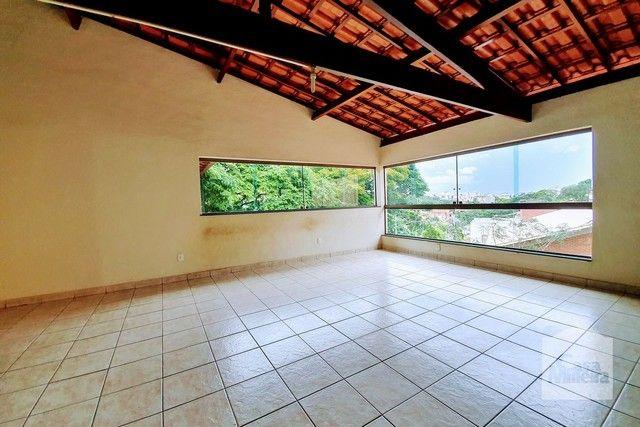 Casa à venda com 3 dormitórios em Ouro preto, Belo horizonte cod:261741 - Foto 10