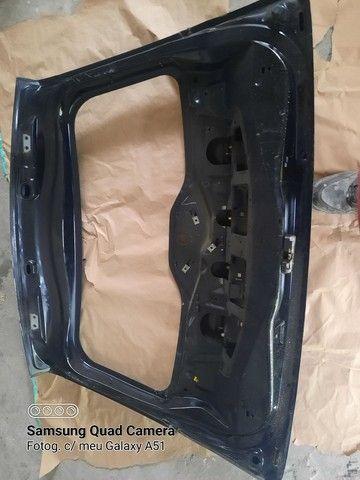Porta mala traseira do Ford Fiesta 2004 - Foto 4