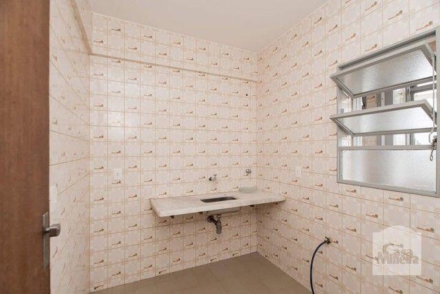 Apartamento à venda com 2 dormitórios em Santa rosa, Belo horizonte cod:8445 - Foto 6