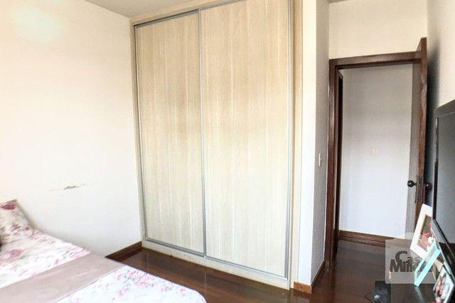 Apartamento à venda com 3 dormitórios em Santa efigênia, Belo horizonte cod:278357 - Foto 11