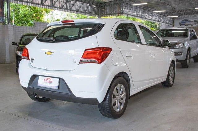 Chevrolet ONIX 1.0MT LT - Foto 7