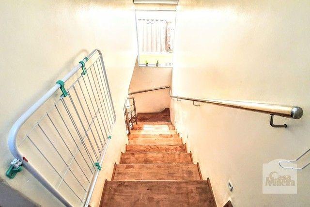 Casa à venda com 2 dormitórios em Caiçara-adelaide, Belo horizonte cod:269381 - Foto 4